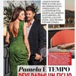 Filippo Bisciglia e Pamela Camassa 2