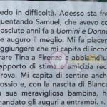 Giorgio Manetti risposta 1