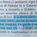Giorgio Manetti risposta