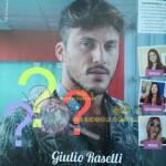 Giulio Raselli intervista uomini e donne