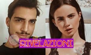 Oscar branzani e Eleonora rocchini