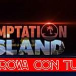 Temptation Island Shock