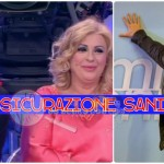 Tina Cipollari Gianni Sperti compensi