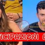 Alessandro Zarino e Veronica Burchielli uomini e donne