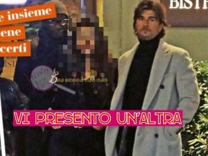 Andrea Damante e Claudia Coppola settimanale chi