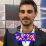 Francesco Monte Cantante