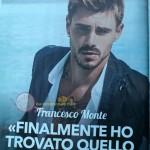 Francesco Monte intervista