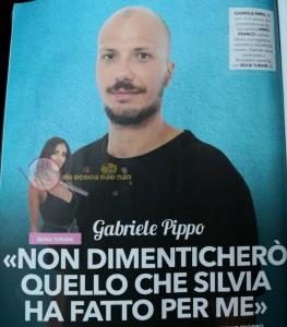 Gabriele Pippo intervista