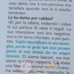 Gabriele Pippo risposta