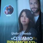 Giulia Quattrociocche e Daniele Schiavon intervista