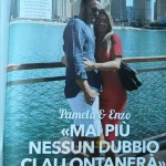Pamela Barretta e Enzo Capo intervista