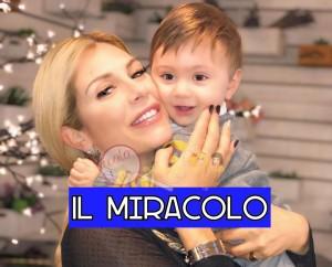Paola Caruso e Michelino