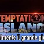 Temptation Island nozze