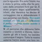 Alessandro e Veronica risposta 2