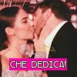 Andrea Iannone deduca Giulia de lellis