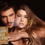 Andrea Zelletta e Natalia paragoni intervista