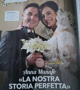 Anna Munafò intervista