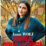 Anna Wolf intervista chi