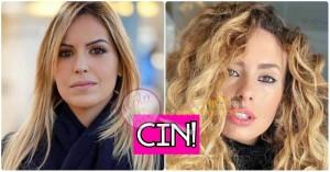 Claudia Dionigi e Sara Affi Fella