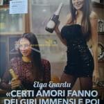 Elga Emardu intervista