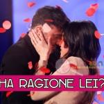 Giulio Raselli e Giulia D'Urso critiche