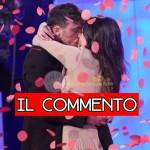 Giulio Raselli e Giulia D'Urso scelta