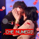 Giulio Raselli e Giulia D'Urso share