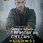 Giuseppe Nastasi intervista