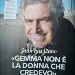 Juan Luis ciano intervista
