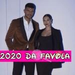 Marco Fantini e Beatrice valli amore