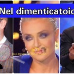 Paola Barale vs Gianni Sperti e Raz Degan