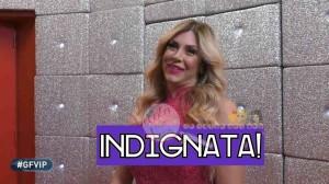 Paola Caruso gfvip