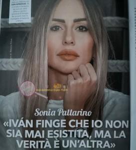 Sonia pettarino intervista