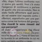 Alessio Campoli risposta