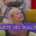 Antonella Elia bulli