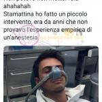 Federico Rossi operazione
