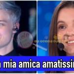 Francesco Bertoli e Martina Beltrami