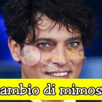 Gabriel Garko mimose