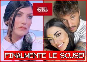 Giovanna Abate Giulio Raselli uomini e donne