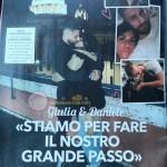 Giulia Quattrociocche e Daniele Schiavon intervista ued