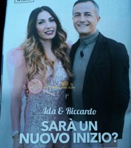 Ida Platano e Riccardo Guarnieri intervista ued