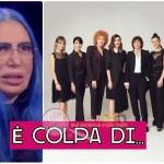 Loredana Bertè vs cantanti