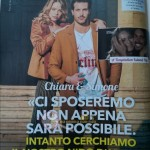 chiara Esposito e Simone