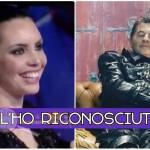 ilenia Pastorelli e Teo mammuccari