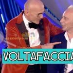 salvo veneziano vs Alfonso Signorini gfvip