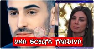 serena enardu e Alessandro Graziani