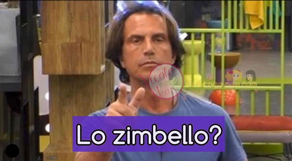 Antonio zequila gfvip