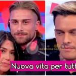 Daniele Schiavon Giulia Quattrociocche Alessandro Basciano