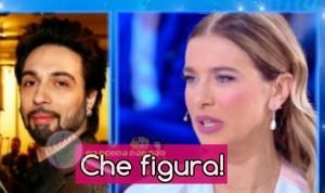 Francesco Sarcina e Clizia incorvaia gfvip