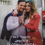Ida platano e Riccardo Guarnieri intervista
